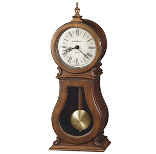 "Howard Miller Mantel Clock - ""Arendal Mantel"""