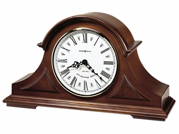 "Howard Miller Mantel Clock - ""Burton II"""