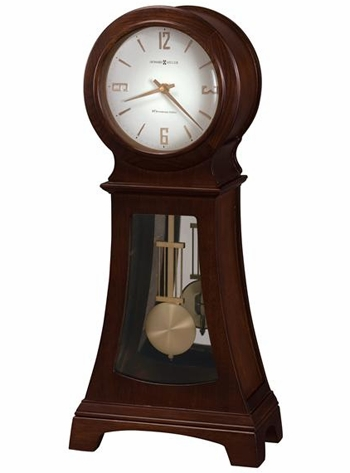 "Howard Miller Mantel Clock - ""Gerhard Mantel"""