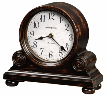 "Howard Miller Mantel Clock - ""Murray"""
