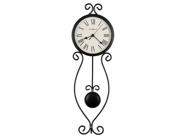 "Howard Miller Wall Clock - ""Ivana"""