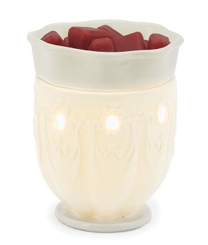 "Illumination Fragrance Warmer - ""Regal Fragrance Warmer"""