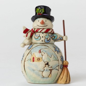 Jim Shore Figures Holiday And Seasonal Figurines