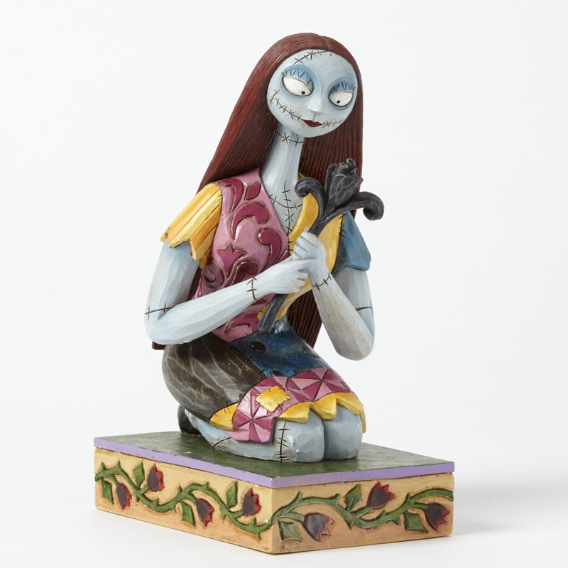 "Jim Shore Figurine - ""Sally"""