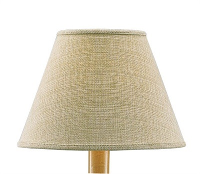 "Lamp Shade - ""Wheat"" - 12"""
