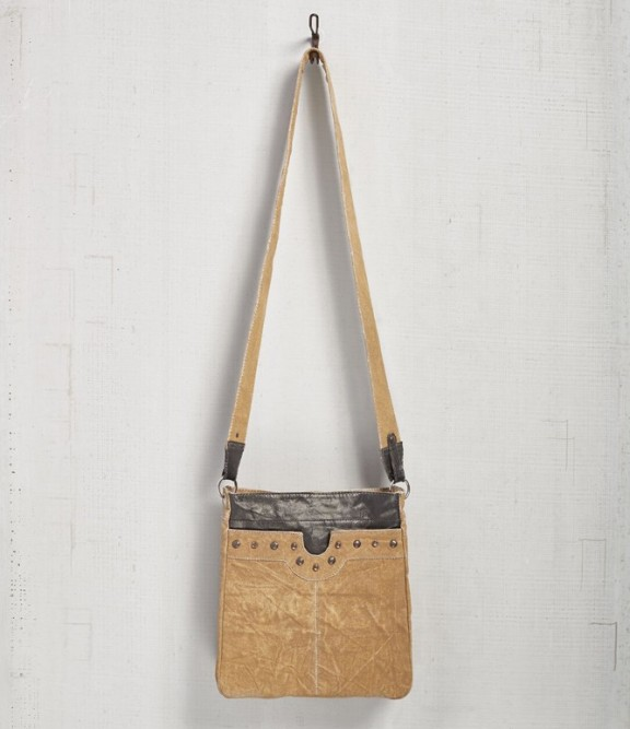 "Mona B Crossbody - ""Moondust"""