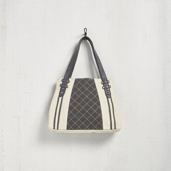 "Mona B Handbag - ""Brooklyn"""