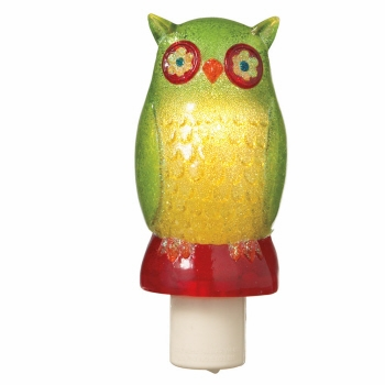 "Night Light - ""Owl Night Light"""