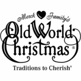 Old World Christmas: Shop Glass Ornaments from Merck Family's Old World Christmas
