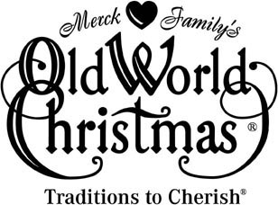 Old World Christmas - Traditional Glass Christmas Ornaments