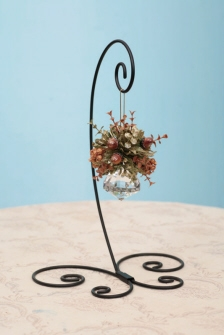 "Ornament Stand - ""Small Jewel Ornament Stand"""