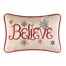 "Pillow - ""Believe... Pillow"""