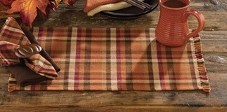 """Placemat - """"Hayride Placemat"""""""