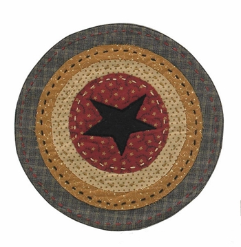 "Placemat - ""Hearth & Home Placemat"""