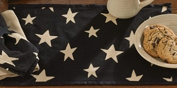 """Placemat - """"Stars Placemat"""""""