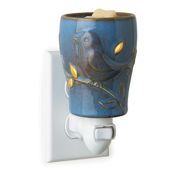 "Plug in Fragrance Warmer - ""Bluebird Plug In"""