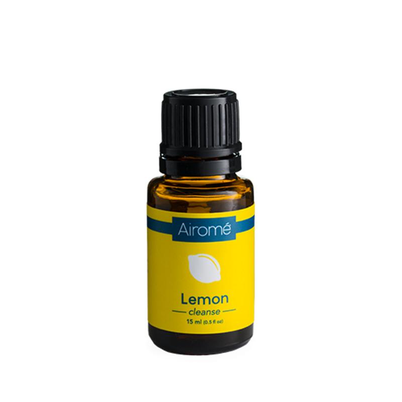 Pure Essential Oil - Lemon - Therapeutic Grade Aromatherapy