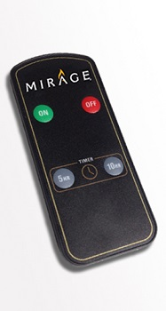 Flameless Candle Remote - For Use with Mirage LED Candles