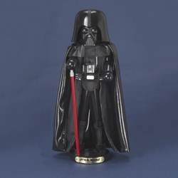 "Steinbach Nutcracker - ""Star Wars Darth Vader Nutcracker"""