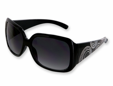 "Sun Lily Sunglasses - ""Intrigue"""