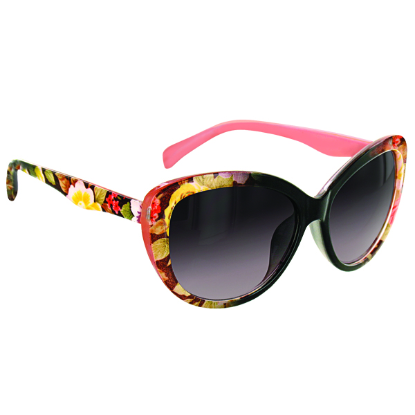"Sun Lily Sunglasses - ""Mimosa Morning"""