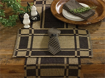 "Table Runner - ""Hartwell Table Runner"" - 36"""