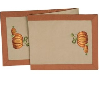 "Table Runner - ""Harvest Love Table Runner"""