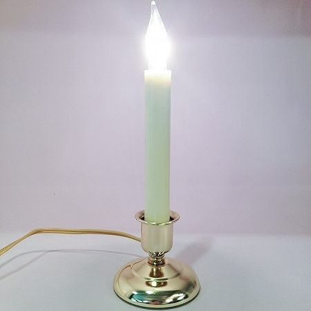 Window Candle  - Cape Cod Electric Light