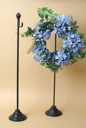Wreath Stands