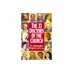 33 DOCTORS OF THE CHURCH