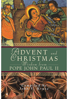 ADVENT AND CHRISTMAS WISDOM SERIES