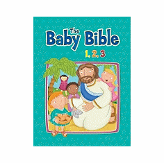 BABY BIBLE 1, 2, 3