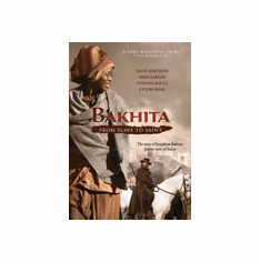 BAKHITA - FROM SLAVE TO SAINT