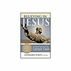 BELIEVING IN JESUS