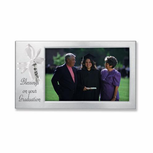 BLESSINGS ON YOUR GRADUATION - FRAME