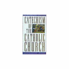 CATECHISM OF THE CATHOLIC CHURCH - COMPACT EDITION