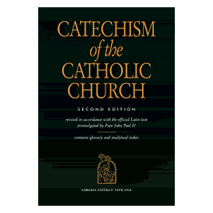 CATECHISM OF THE CATHOLIC CHURCH - REVISED EDITION