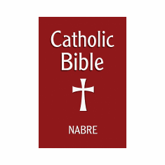 CATHOLIC BIBLE - NABRE