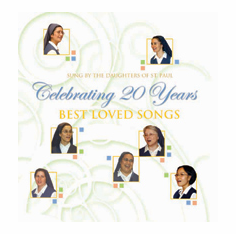 CELEBRATING 20 YEARS - BEST LOVED SONGS