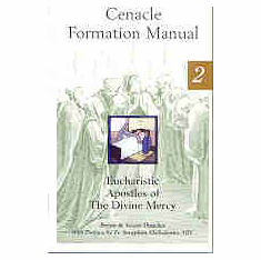CENACLE FORMATION MANUAL VOL. 2