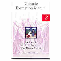 CENACLE FORMATION MANUAL VOL. 3