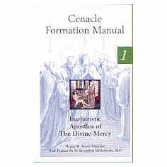 CENACLE FORMATION MANUAL VOL. I