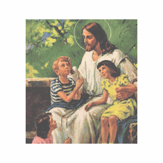 CHILDREN'S DEVOTIONALS/PRAYERBOOKS