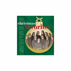 CHRISTMAS FAVORITES - CAROLS THAT WARM THE HEART