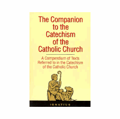COMPANION TO CATECHISM OF THE CATHOLIC CHURCH