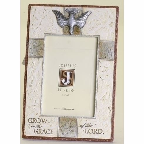 CONFIRMATION PICTURE FRAME