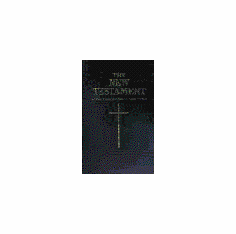 CONFRATERNITY NEW TESTAMENT