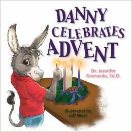 DANNY CELEBRATES ADVENT