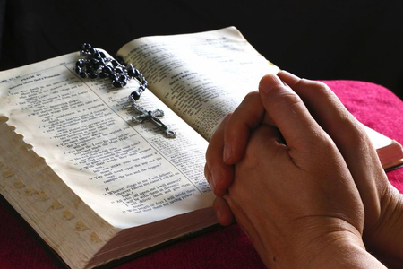 LITURGICAL / DEVOTIONAL - including Rosary