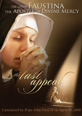 DVD THE LAST APPEAL: THE LIFE OF FAUSTINA